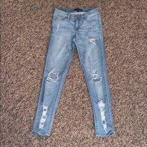 Flying Monkey jeans size 25